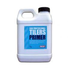 SBR Primer 1 Litre - Professional Primer for No More Ply Boards and tiles